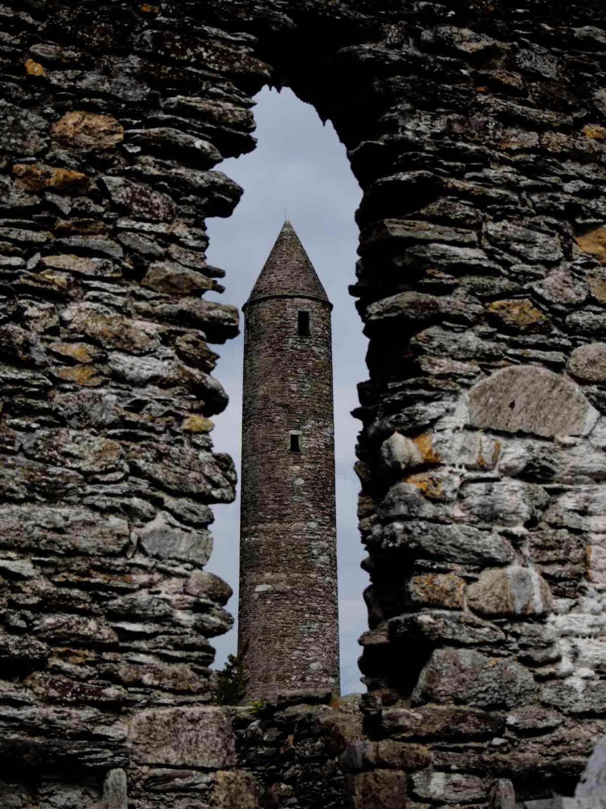 Glendalough 04