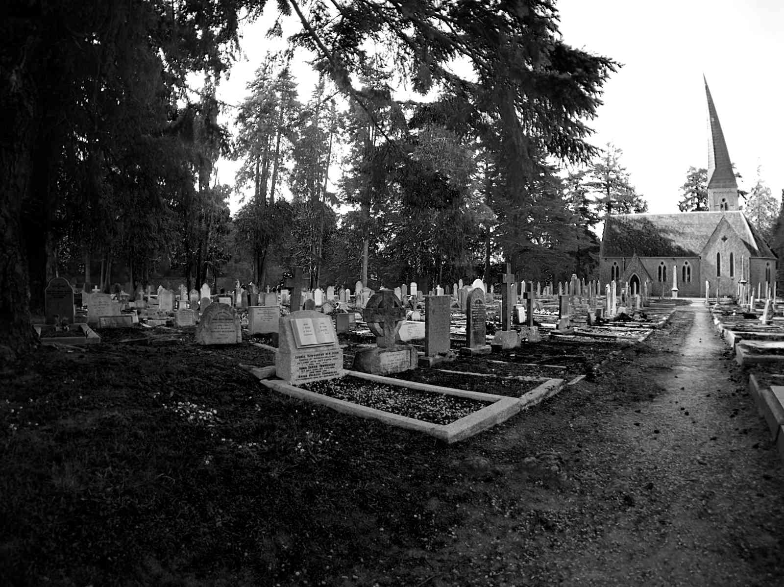 Friedhof Enniskerry 09, Olympus PEN E-PL7