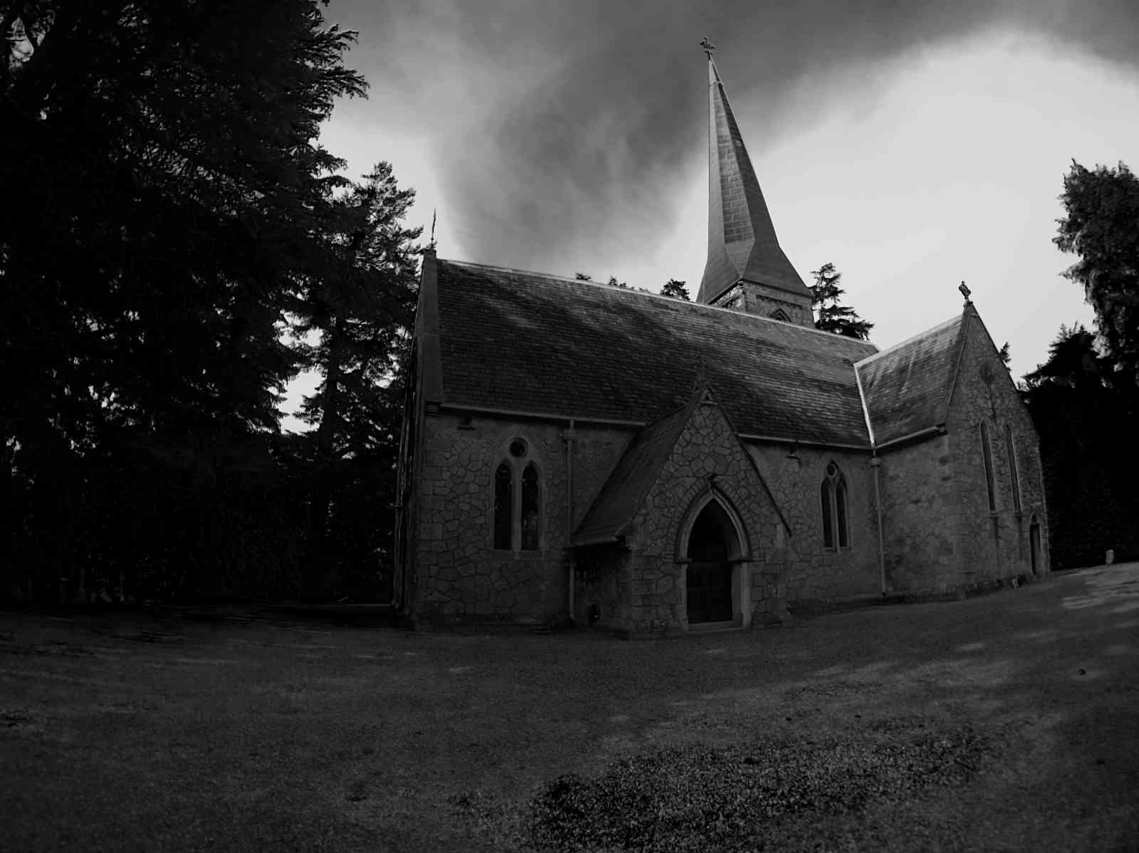 Friedhof Enniskerry 08, Olympus PEN E-PL7