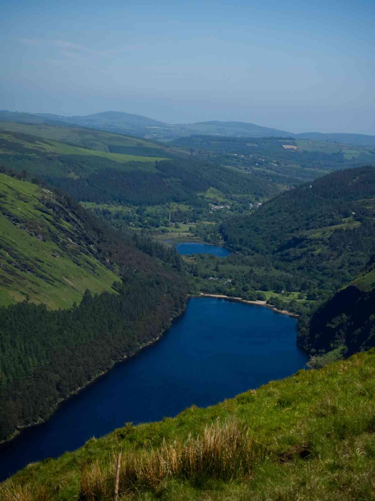 Lake Tour - Lower und Upper Lake