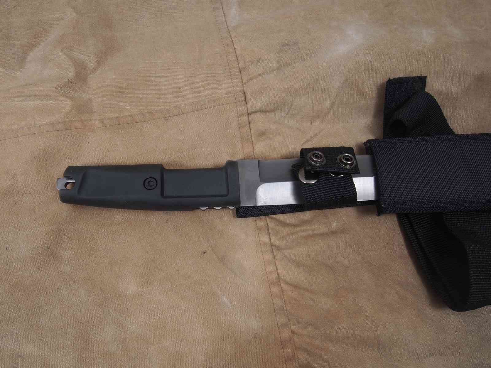 Blackfield Tactical Machete - Griff