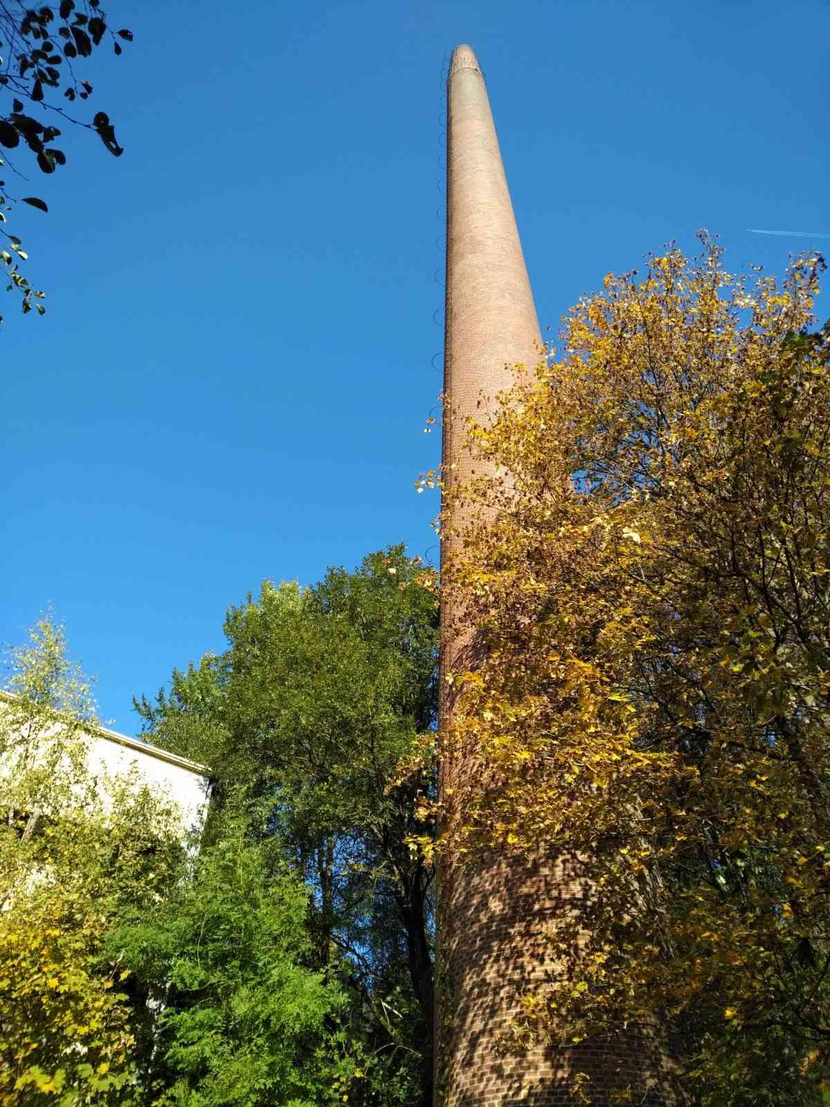 Biber-Suche an der Wuppertalsperre - 1. Lost Place