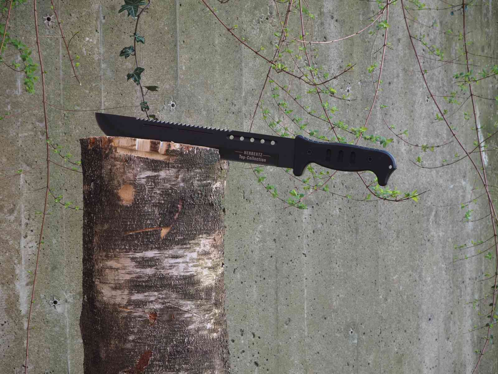 Herbertz Top-Collection Machete