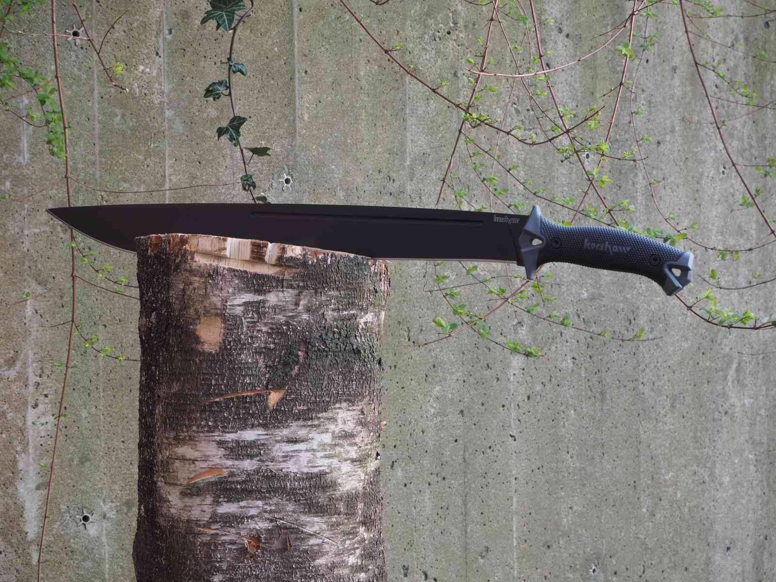 Kershaw Details 18 - Kurzschwert