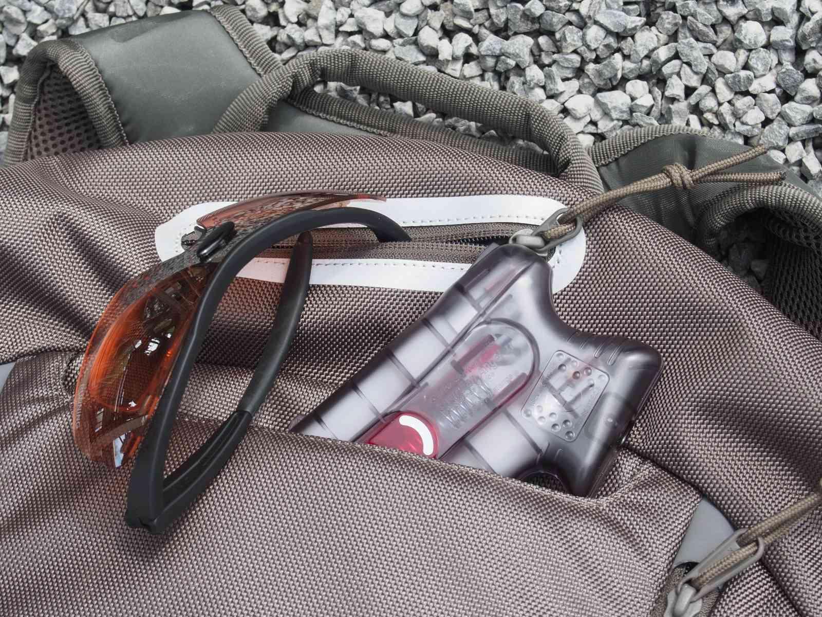 5.11 Tactical Covert Boxpack - Reflektor