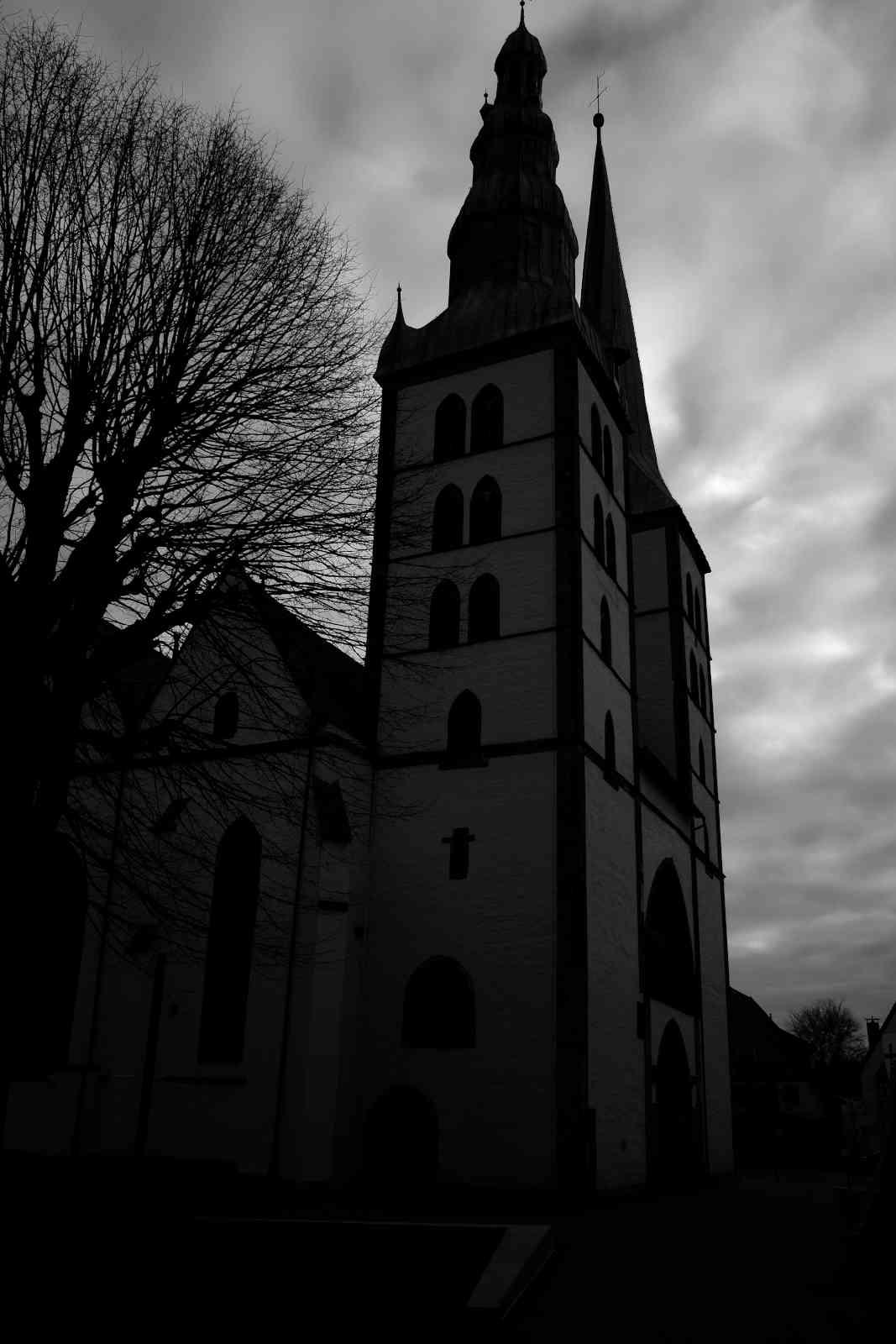 Kirche in Lemgo 01