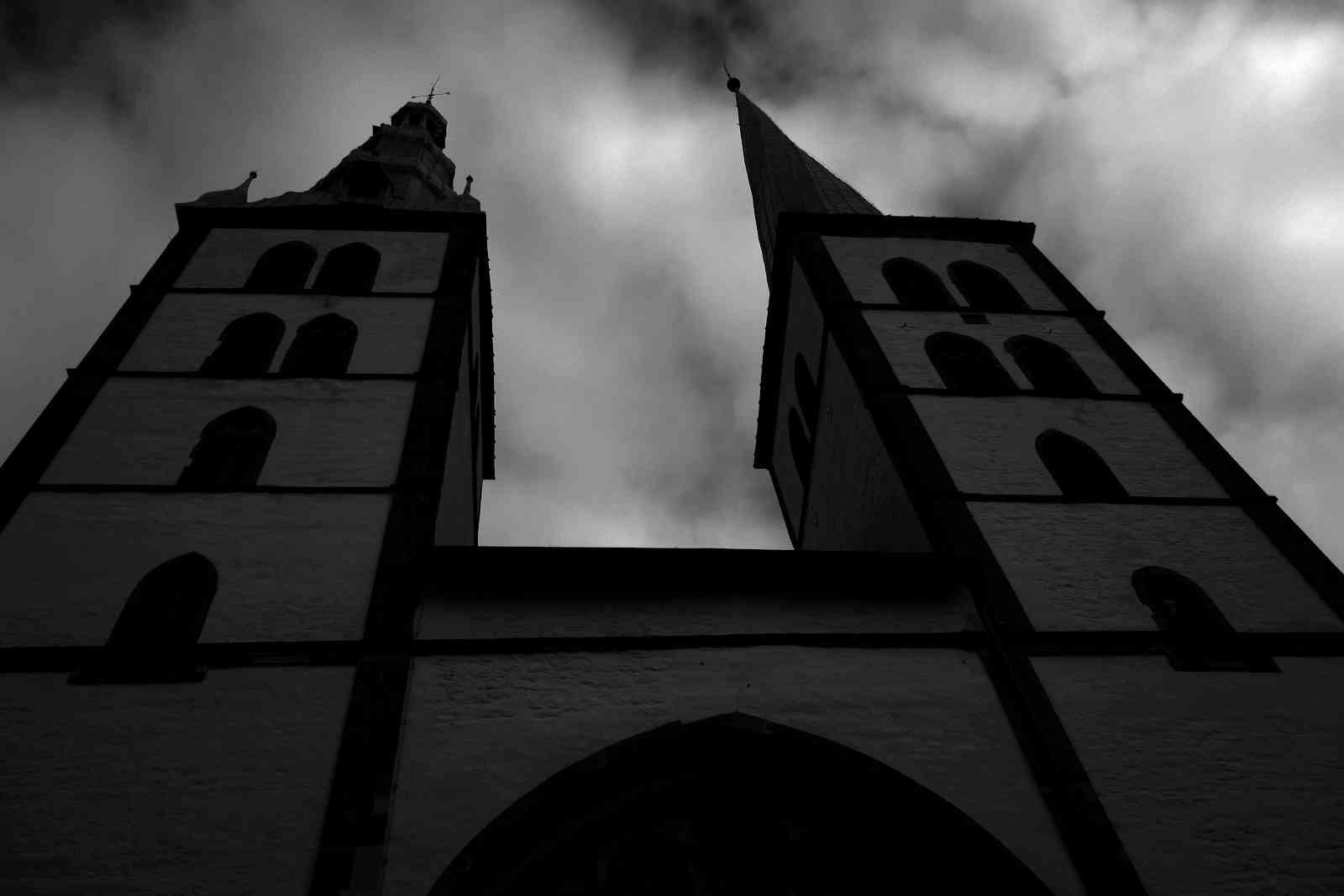 Kirche in Lemgo 02