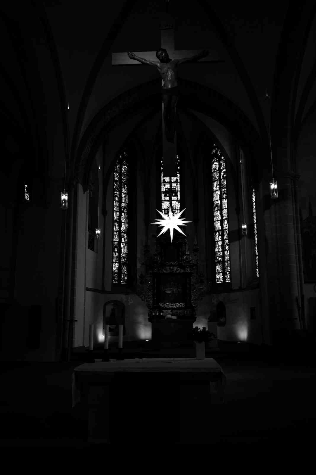 Kirche in Lemgo 03