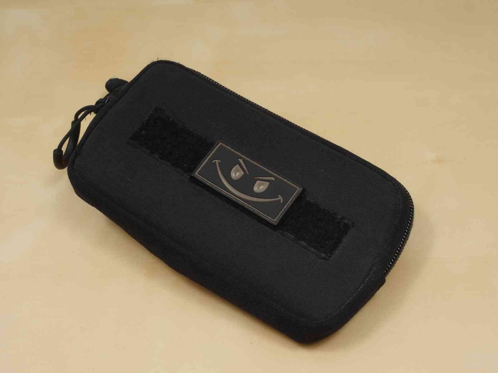 EDC - Unscheinbare Tasche