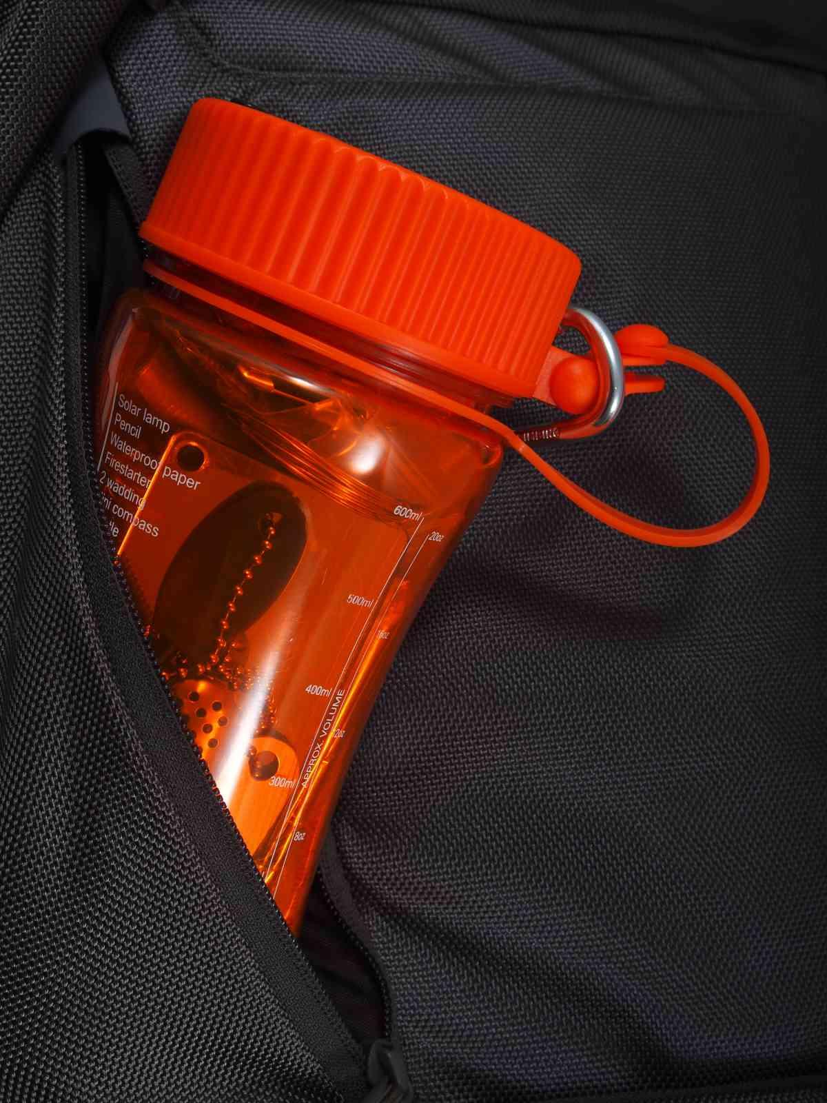 Survival Kit Extrem - Nur was für den Rucksack