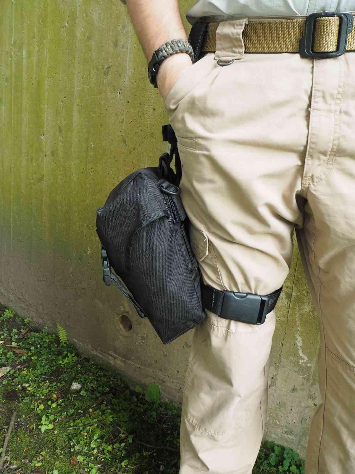 Cop Oberschenkeltasche