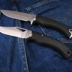 Gerber Gator Premium - Fixed and Folder