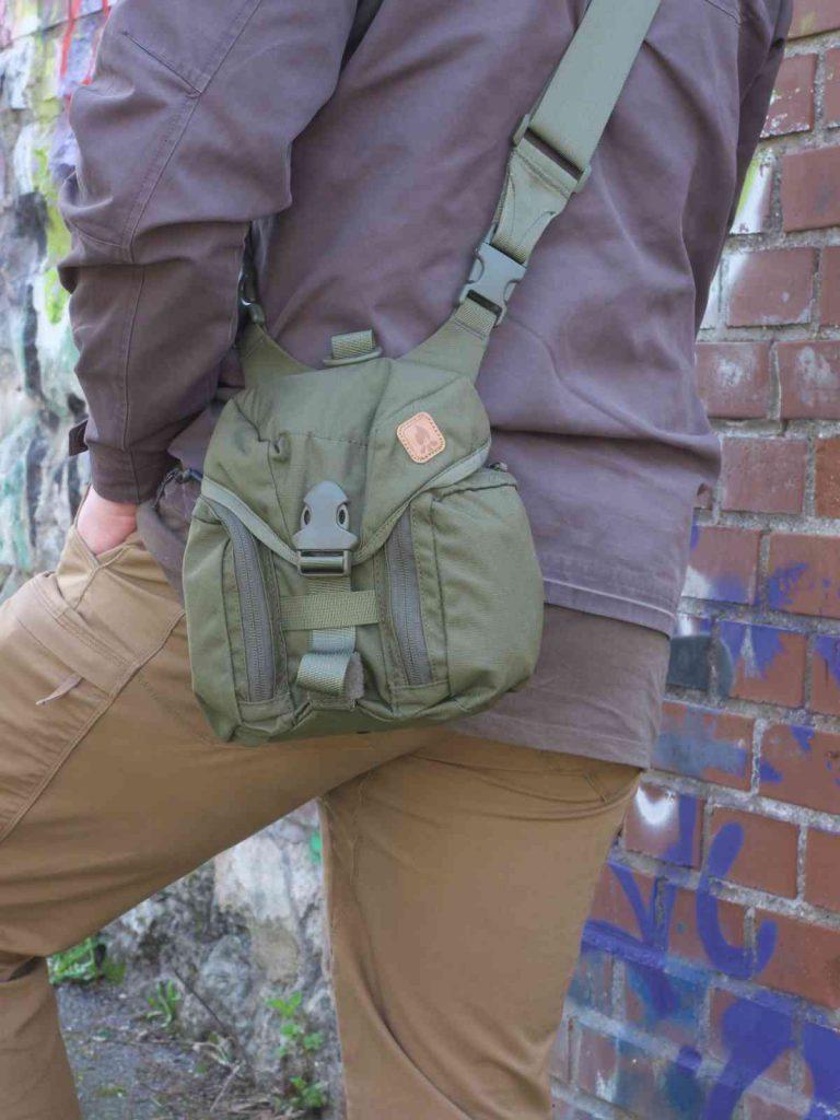 Helikon-Tex Essential Kitbag