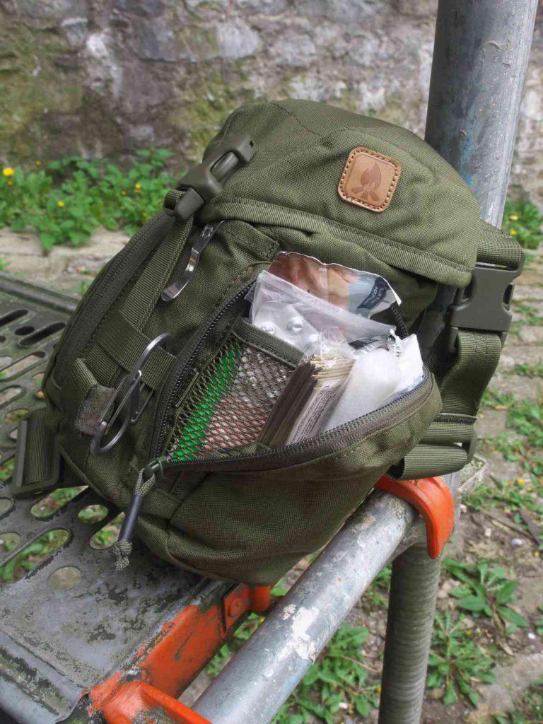 Helikon-Tex Essential Kitbag - Was da alles rein passt