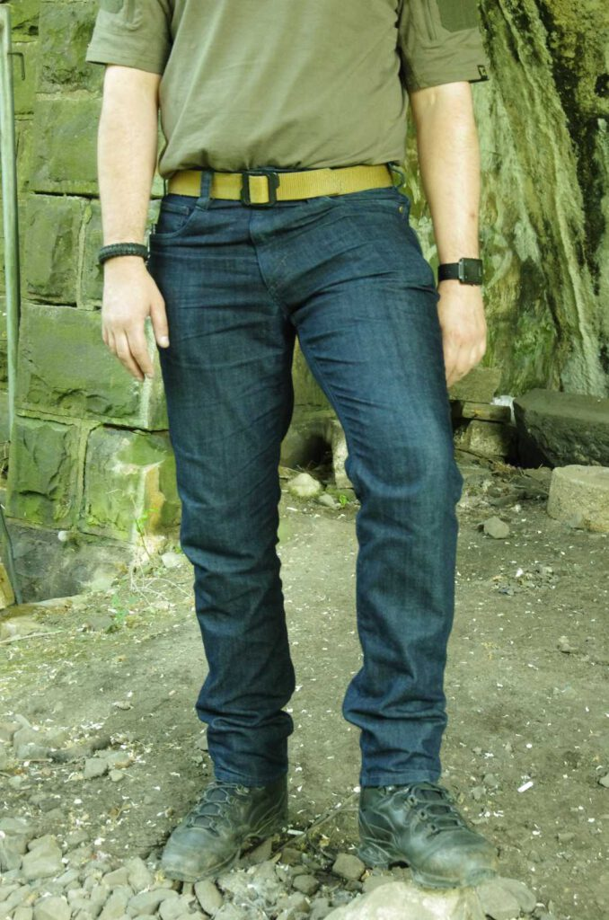 5.11Tactical Defender Flex Slim Jeans
