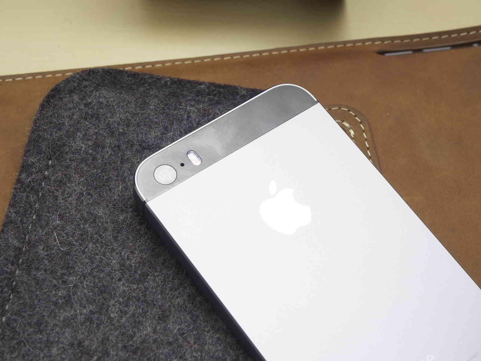 Smartphonefotografie - Das iPhone