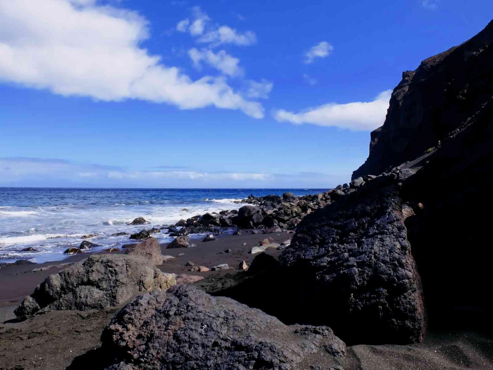 Valle Gran Rey - Playa del Inglès