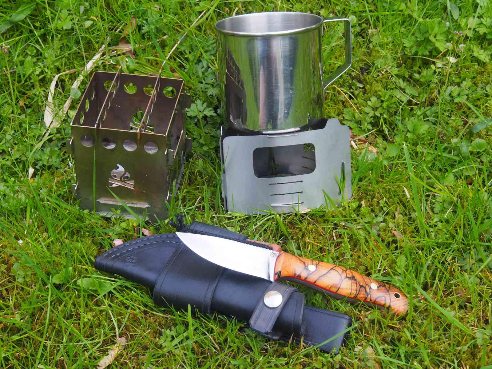 Bushbox UL und normale Bushbox