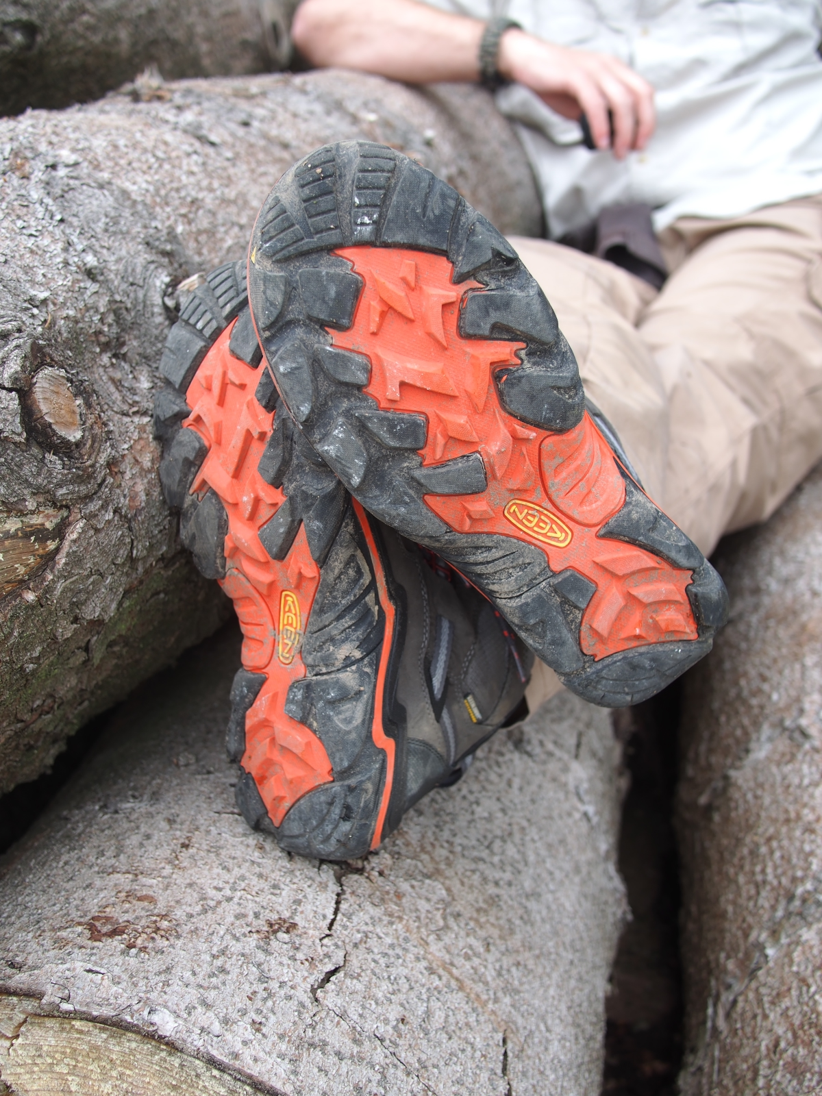 Keen Durand Mid