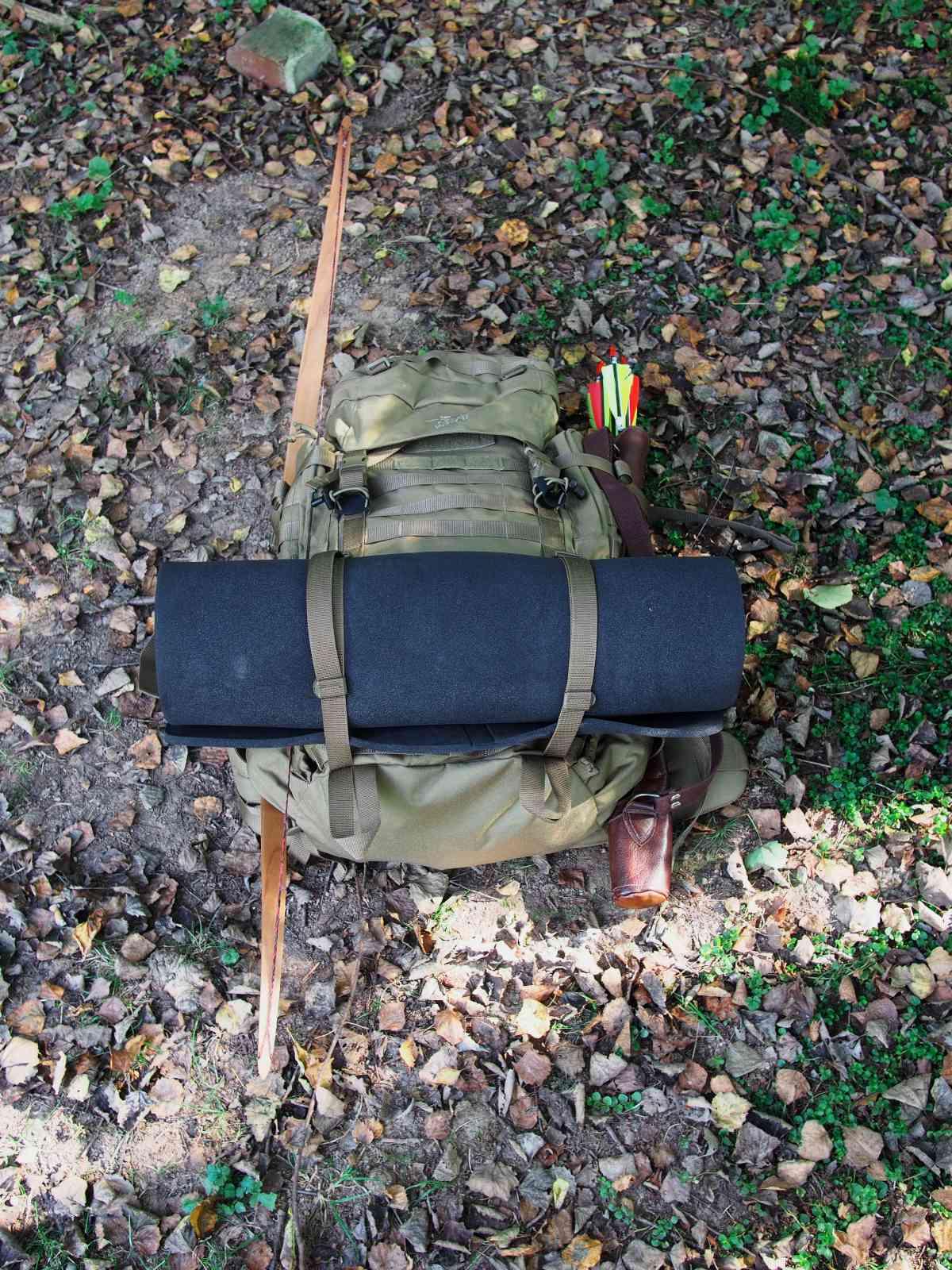 Tasmanian Tiger Raid Pack MK II - Nimmt viel Gepäck auf