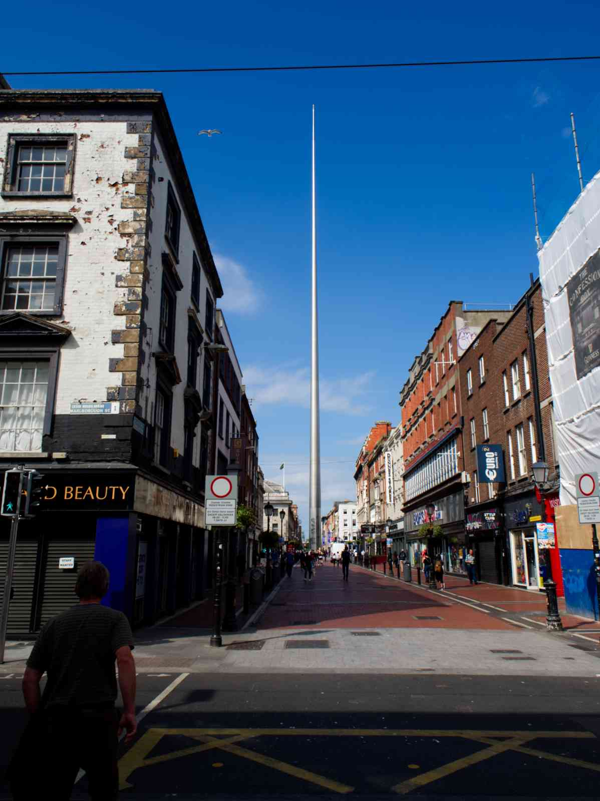 Dublin - The Spire