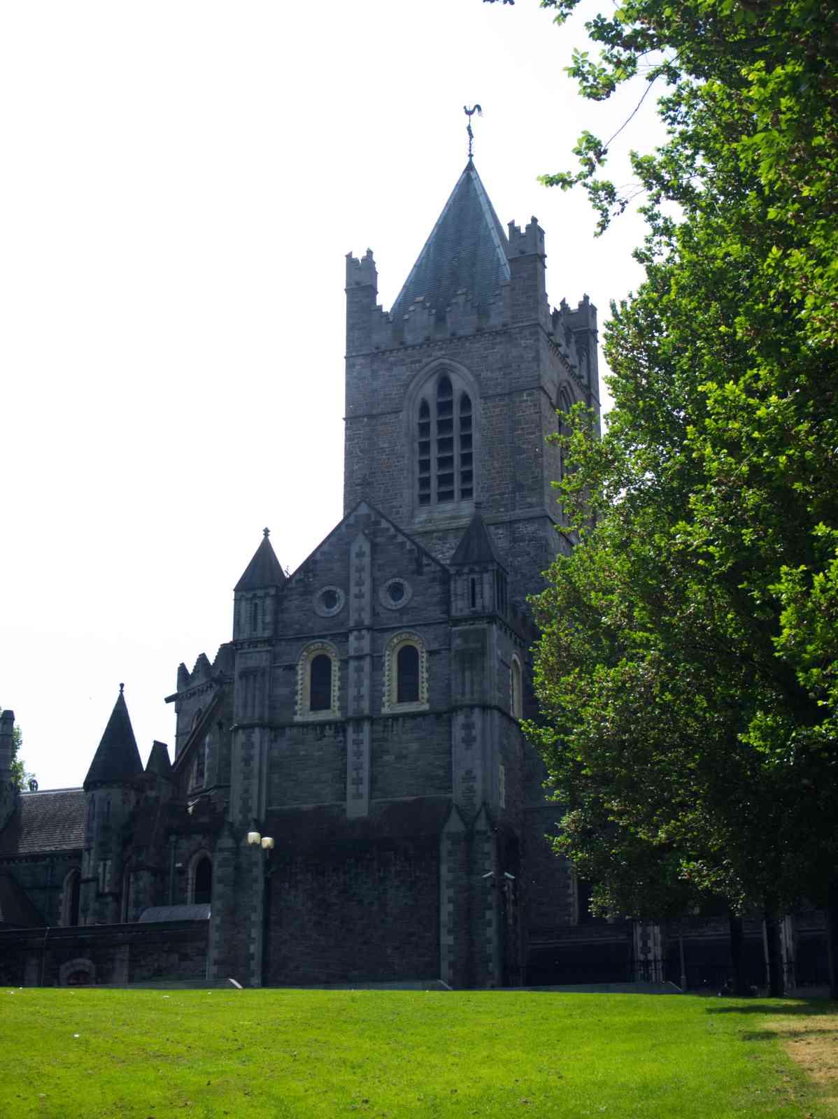 Dublin - Christ Church