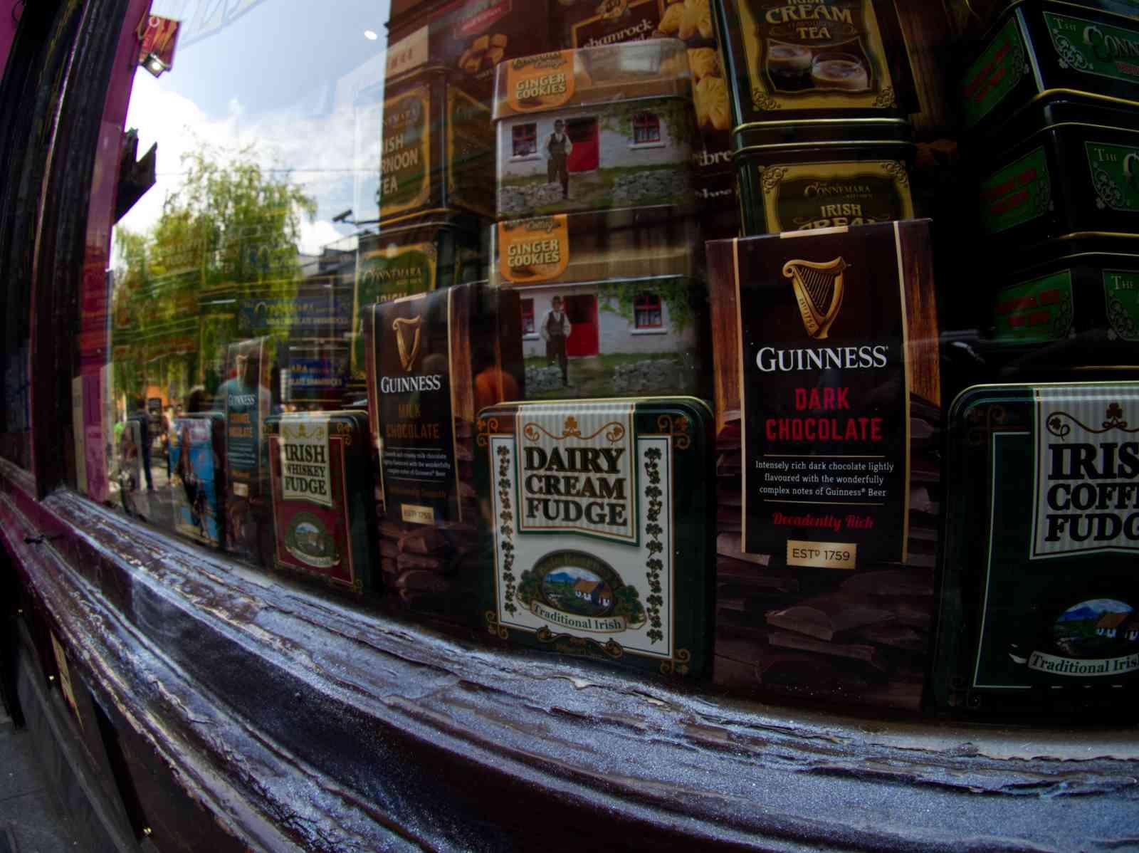 Dublin - Stadtansichten 05