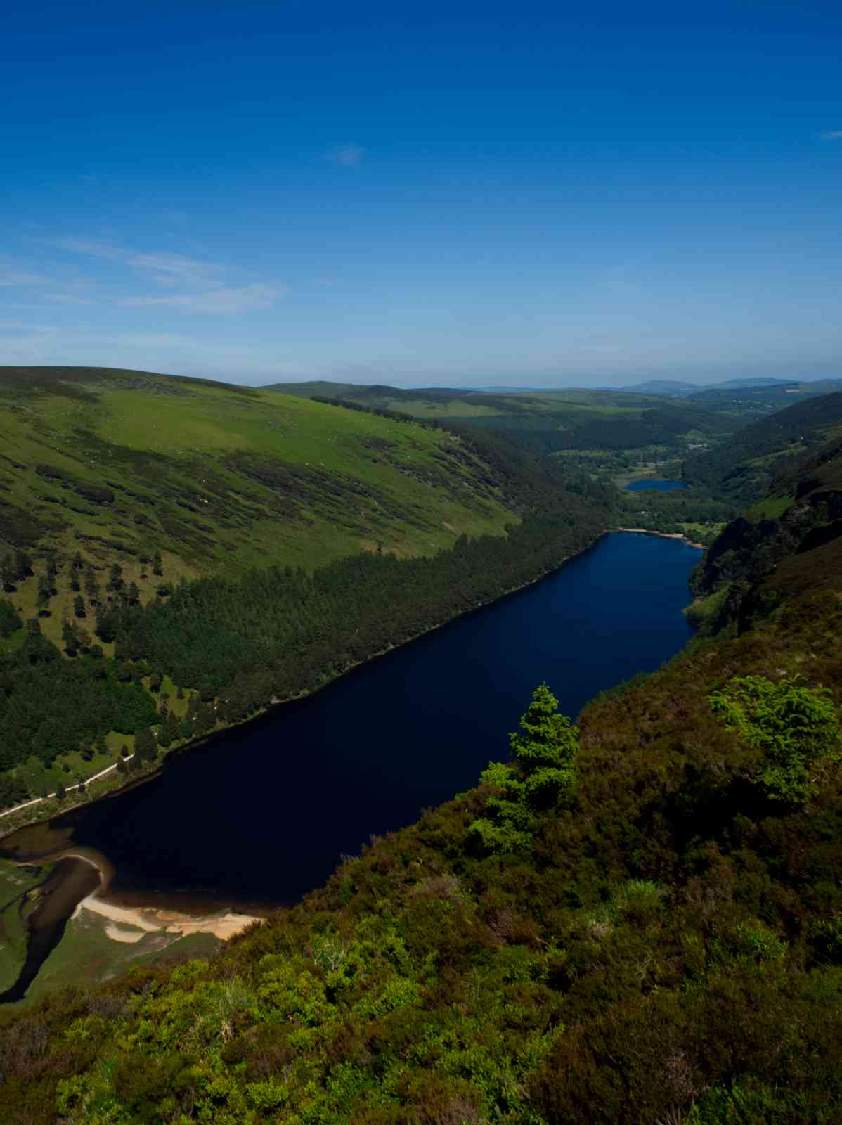 Irland - Lake-Tour
