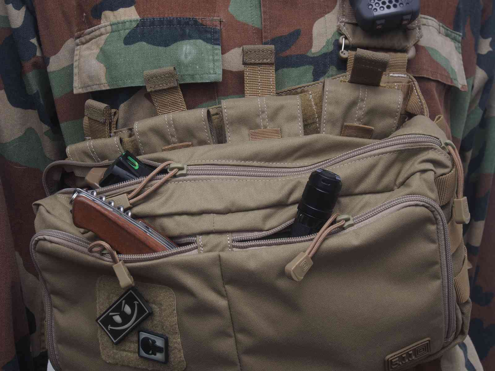 5.11Tactical 4-Banger-Bag