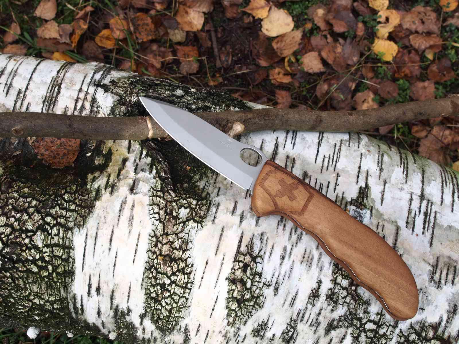 Victorinox Hunter Pro - Outdoorarbeiten