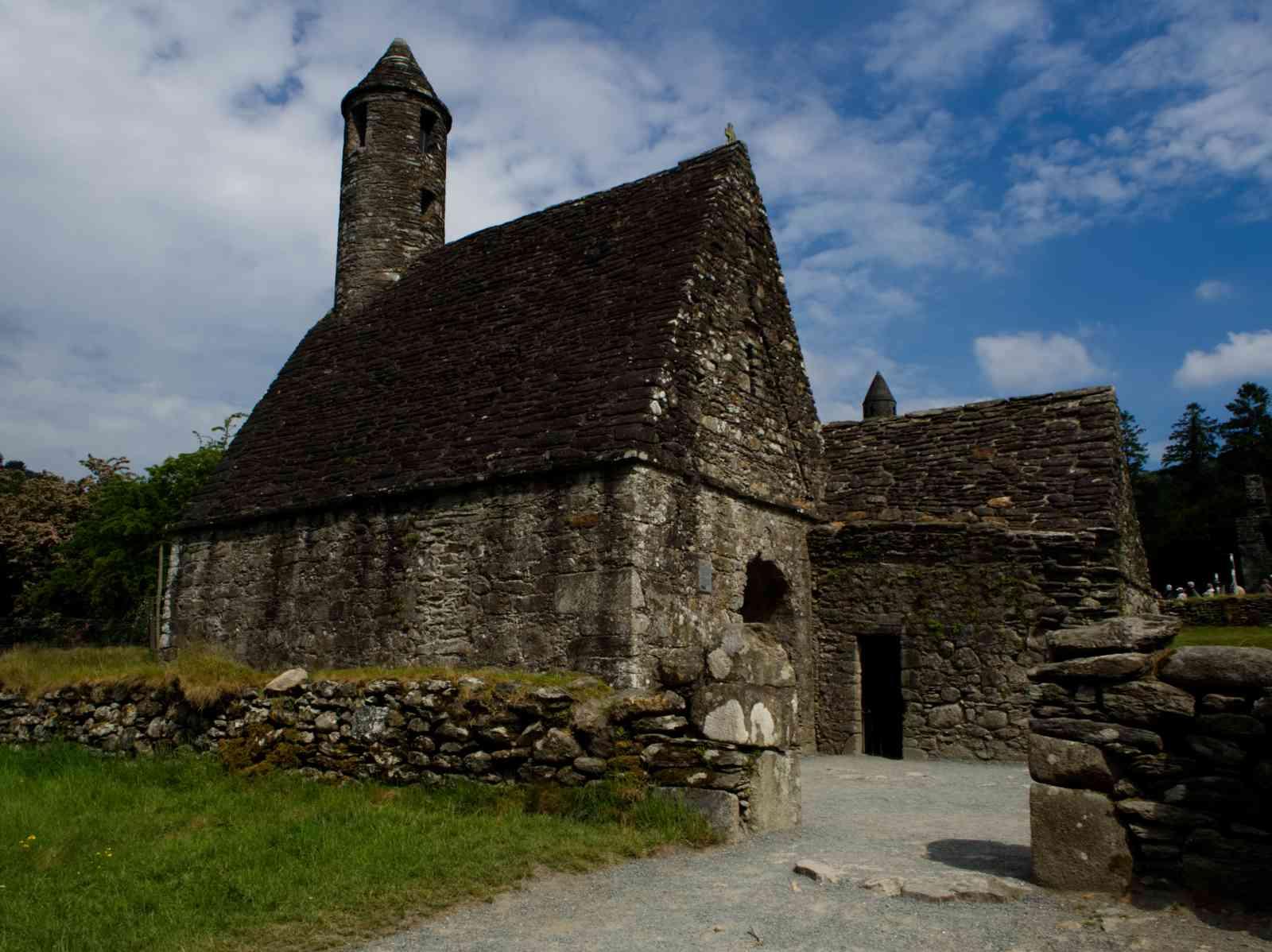 Glendalough 01