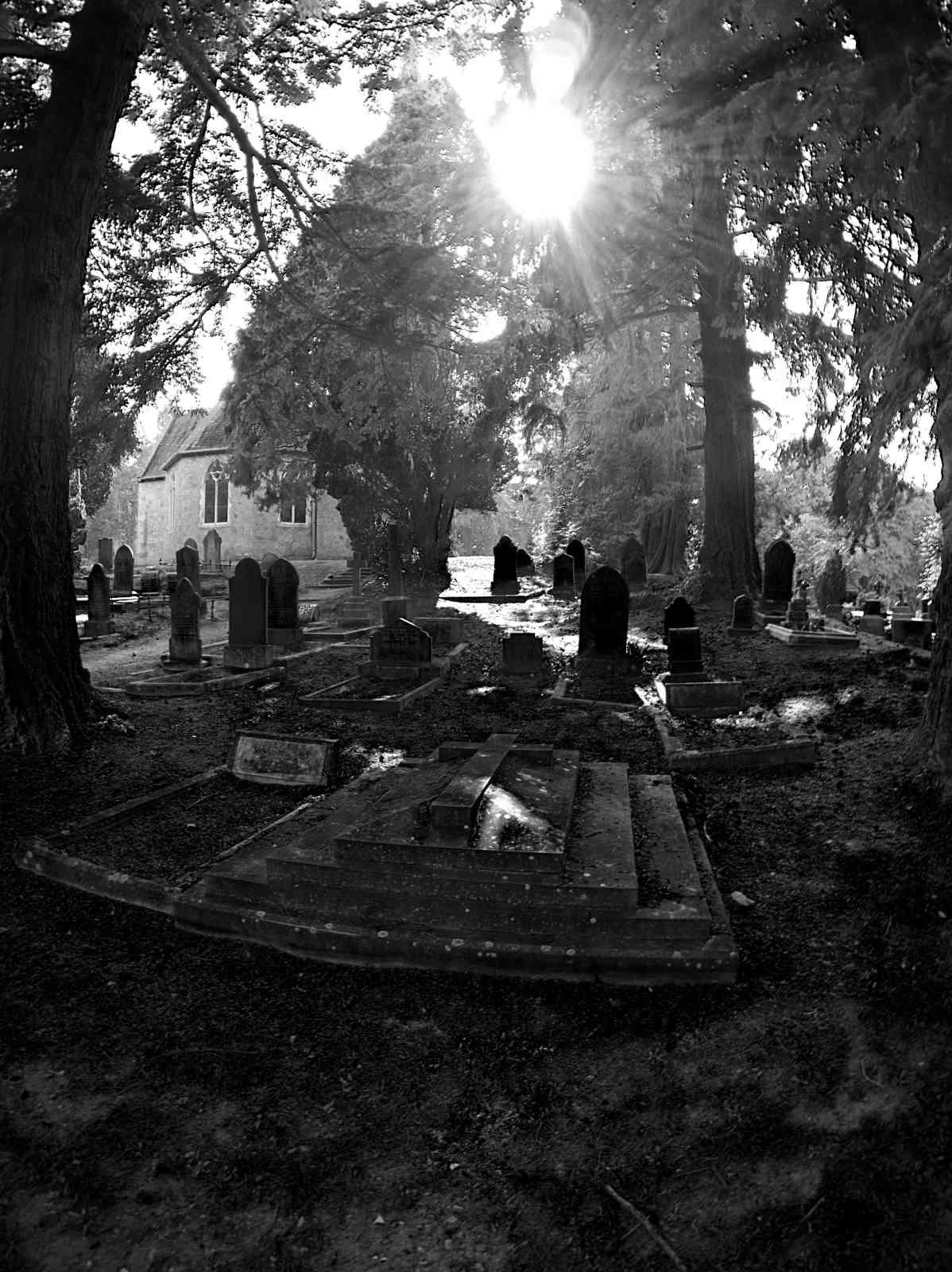 Friedhof Enniskerry 06, Olympus PEN E-PL7