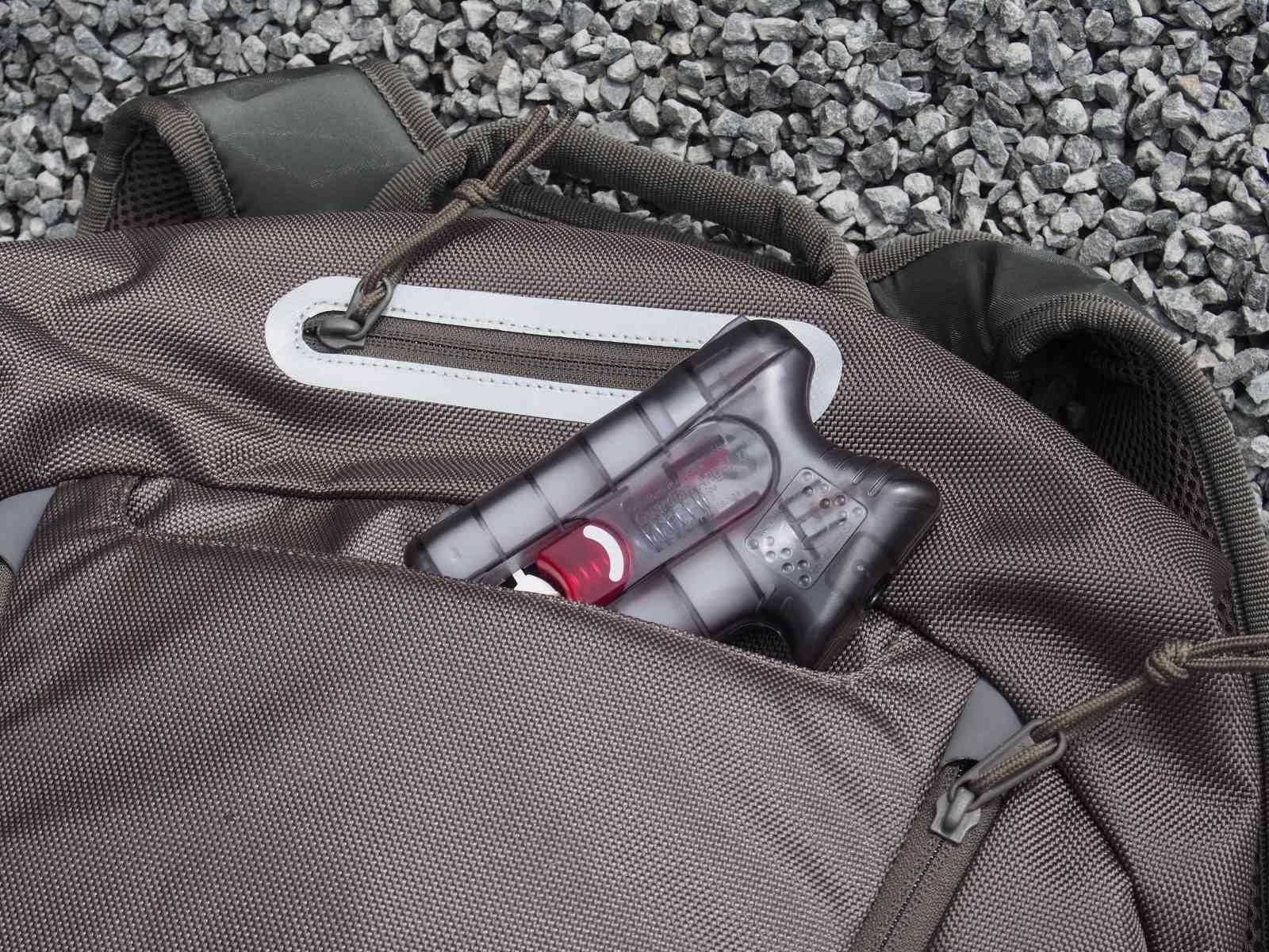5.11 Tactical Covert Boxpack - Kurzwaffentasche