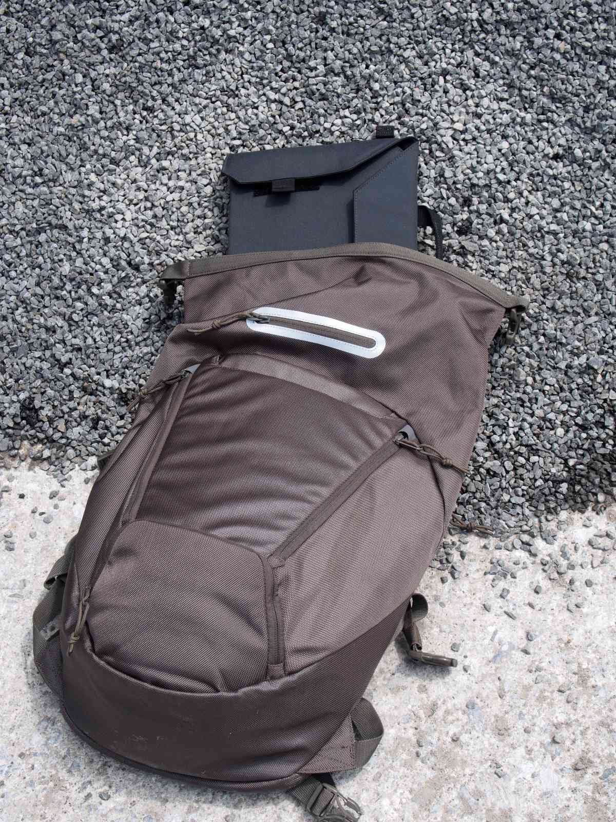 5.11 Tactical Covert Boxpack - Offener  Rollverschluss