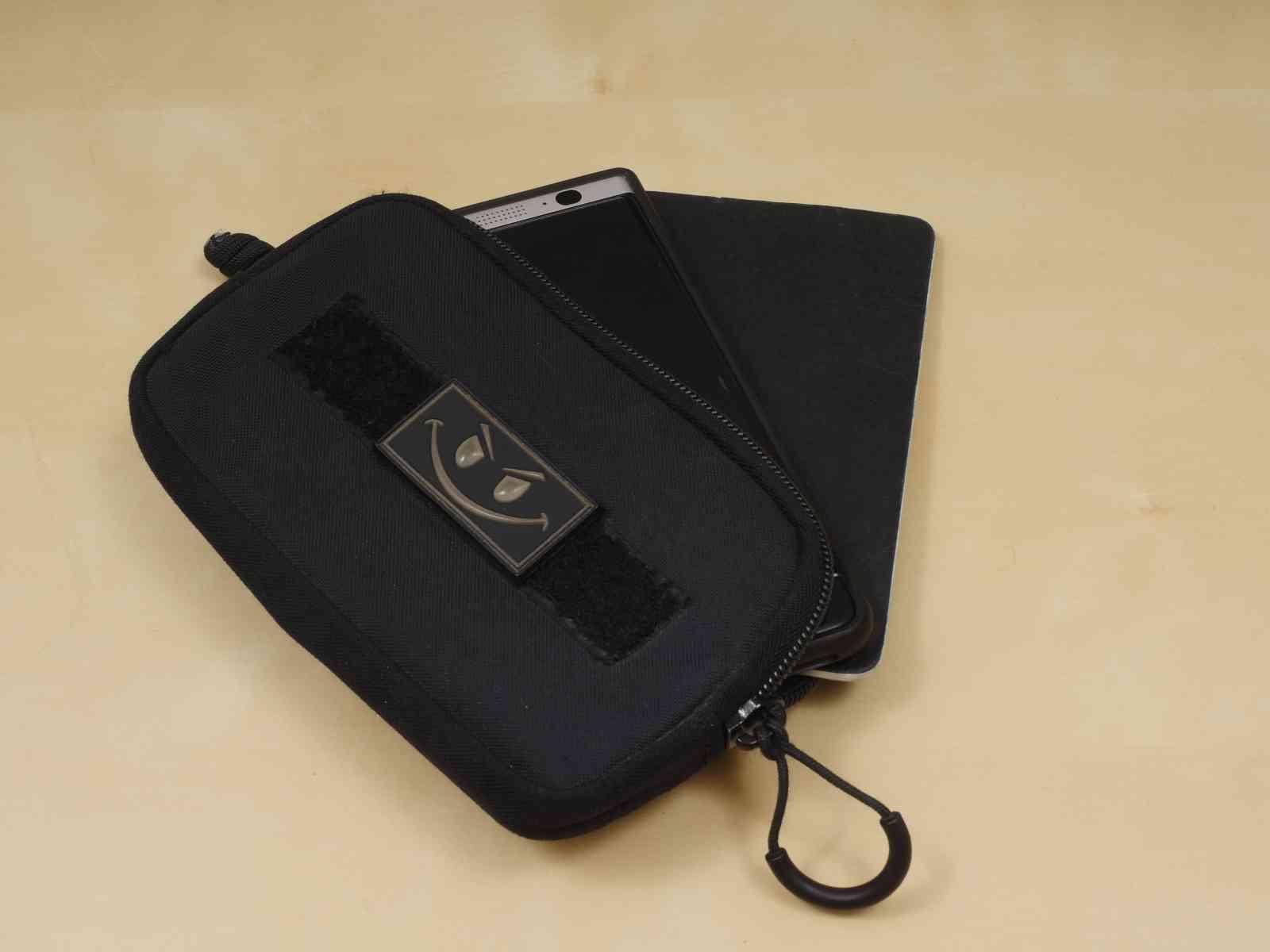 EDC - Zentauron Smartphone Soft-Case