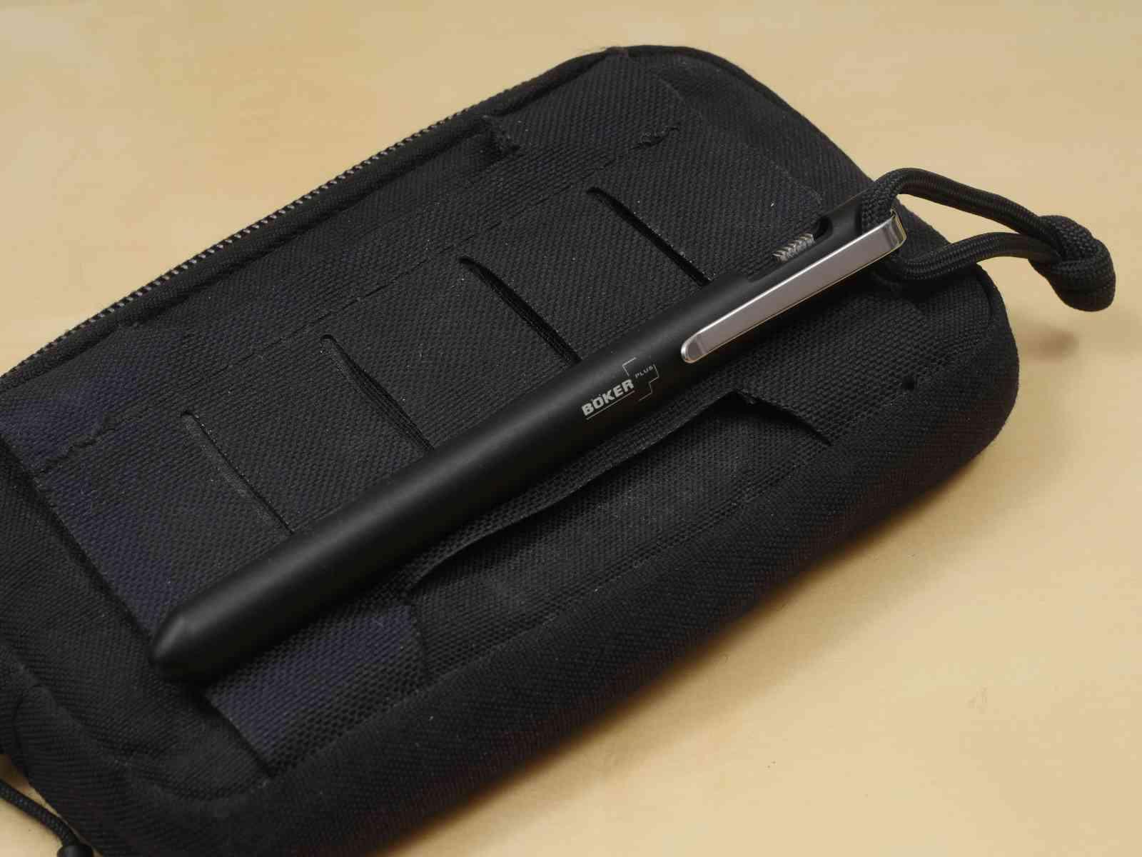 EDC - Böker Plus Rocket Pen