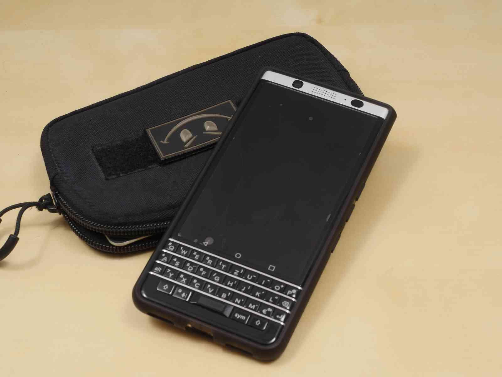 EDC - BlackBerry Keyone