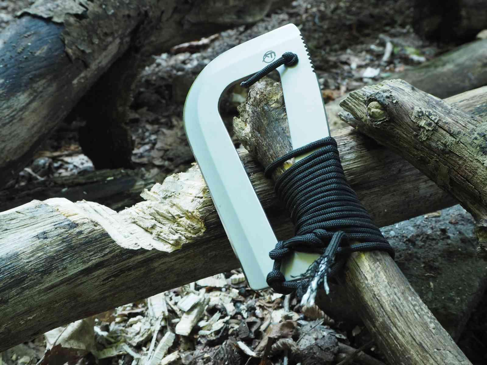 Fremont Farson Blade Survival Tool - Im Einsatz