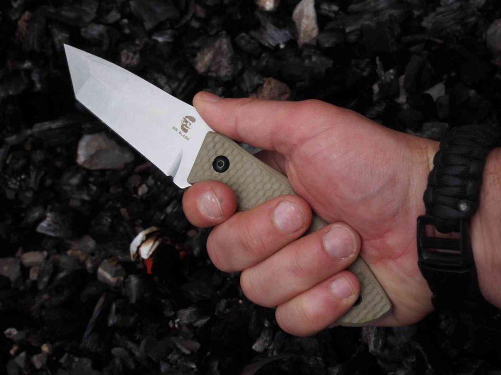Mr. Blade Aldo - Handlage