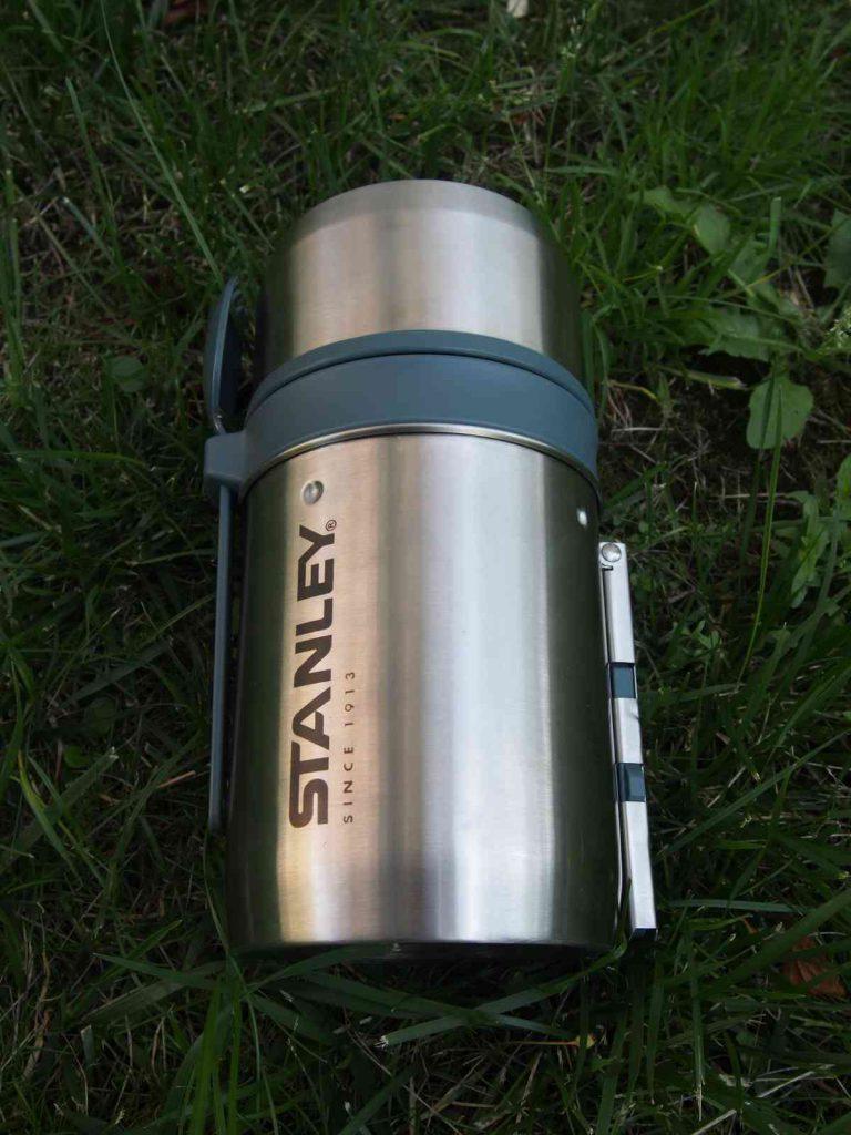 Stanley Mountain-Food-System - Platzsparend