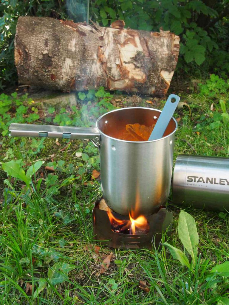 Stanley Mountain-Food-System