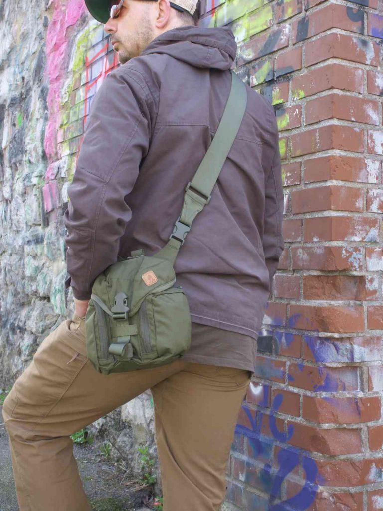 Helikon-Tex Essential Kitbag - Unterwegs