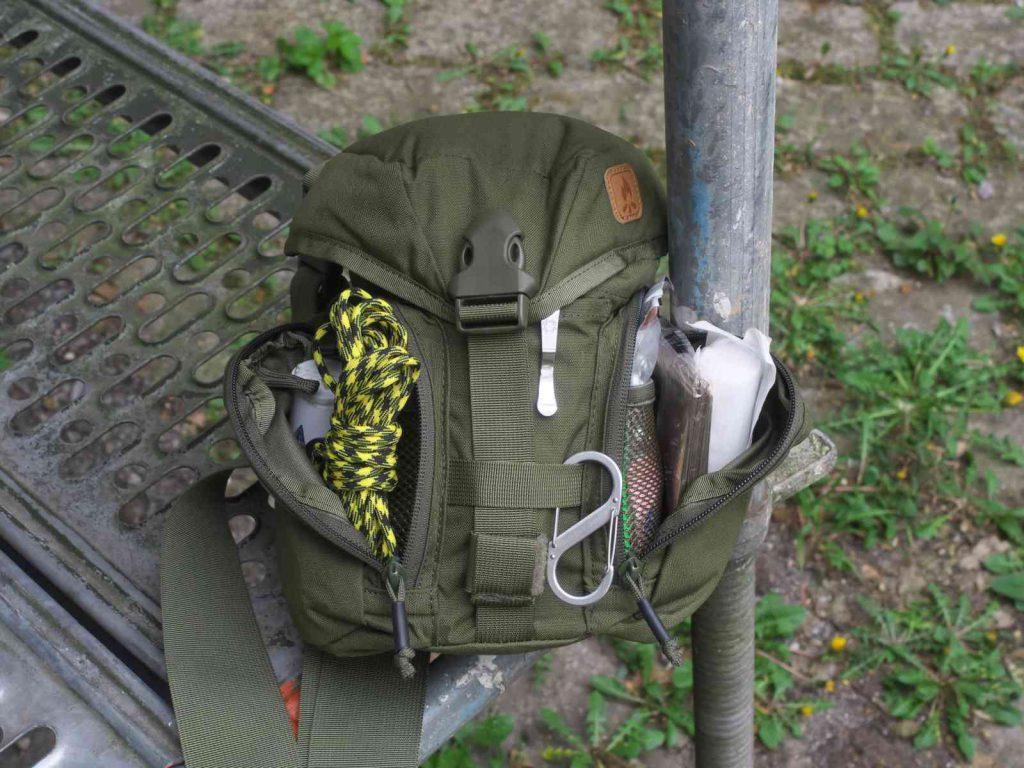Helikon-Tex Essential Kitbag - Seitentaschen
