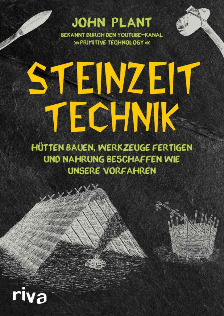 John Plant - Steinzeit Technik