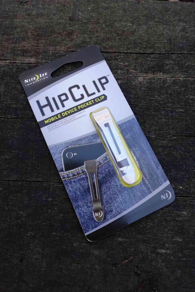 NiteIze Hip Clip