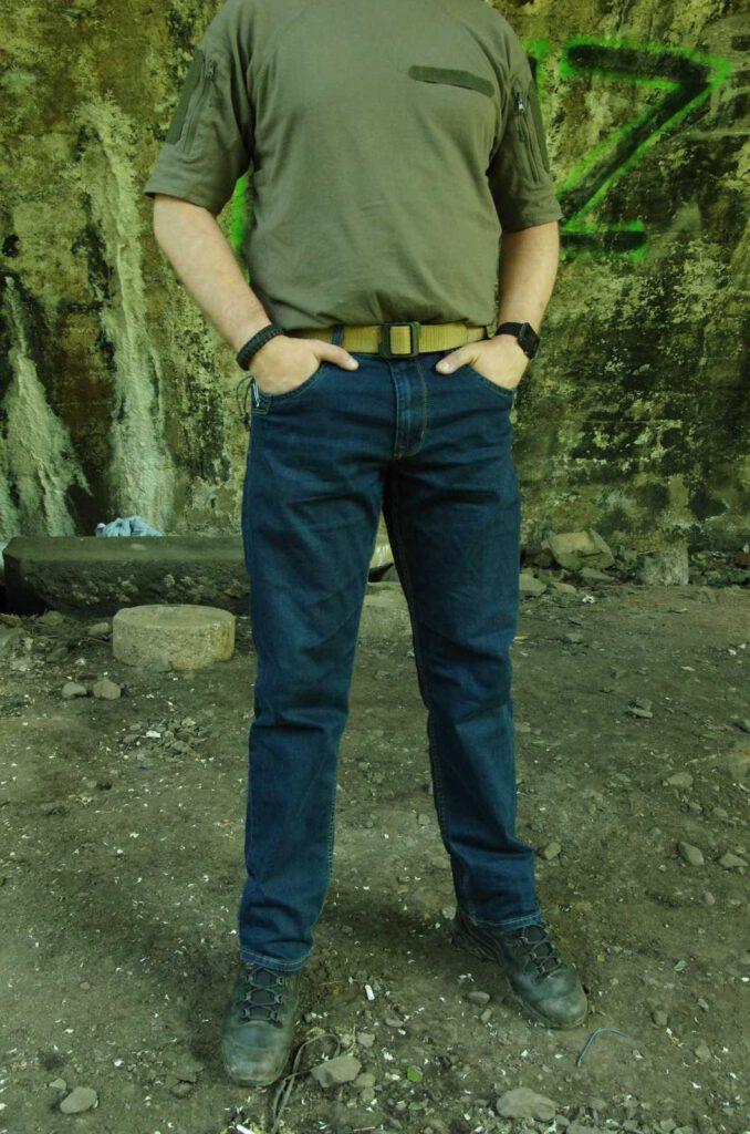 Clawgear Tactical Flex Jeans