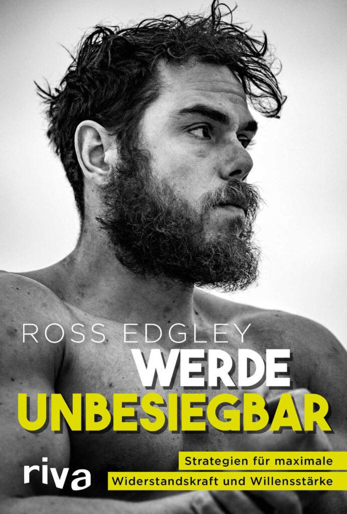 Ross Edgley - Werde unbesiegbar