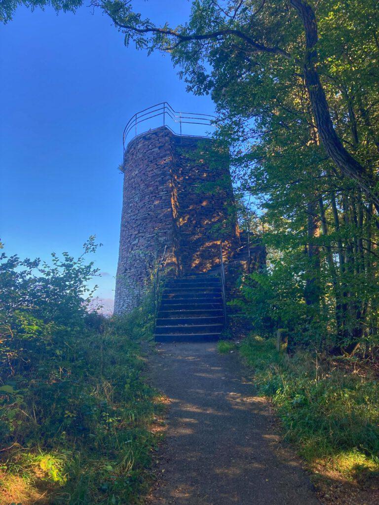 Der Malbergturm